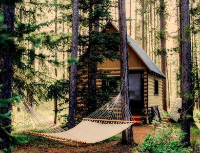 Des hébergements insolites pour des vacances inoubliables